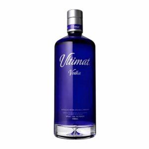 Ultimat Vodka - sendgifts.com