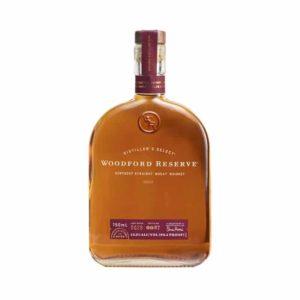Woodford Reserve Kentucky Straight Wheat Whiskey- Sendgifts.com