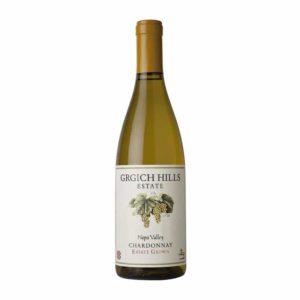 Grgich Hills Chardonnay 2017 - sendgifts.com