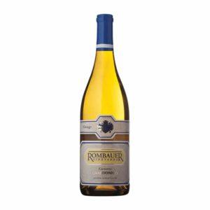 Rombauer Chardonnay 2019 - Sendgifts.com