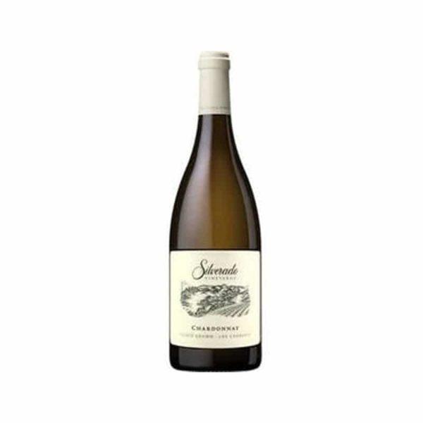 Silverado Vineyards Chardonnay 2017 - Sendgifts.com