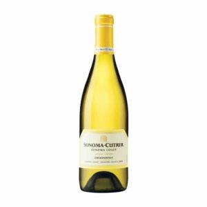 Sonoma Cutrer Sonoma Coast Chardonnay 2018- sendgifts.com