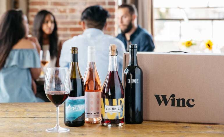 An Ultimate Guide to Choose the Best Wine Gift