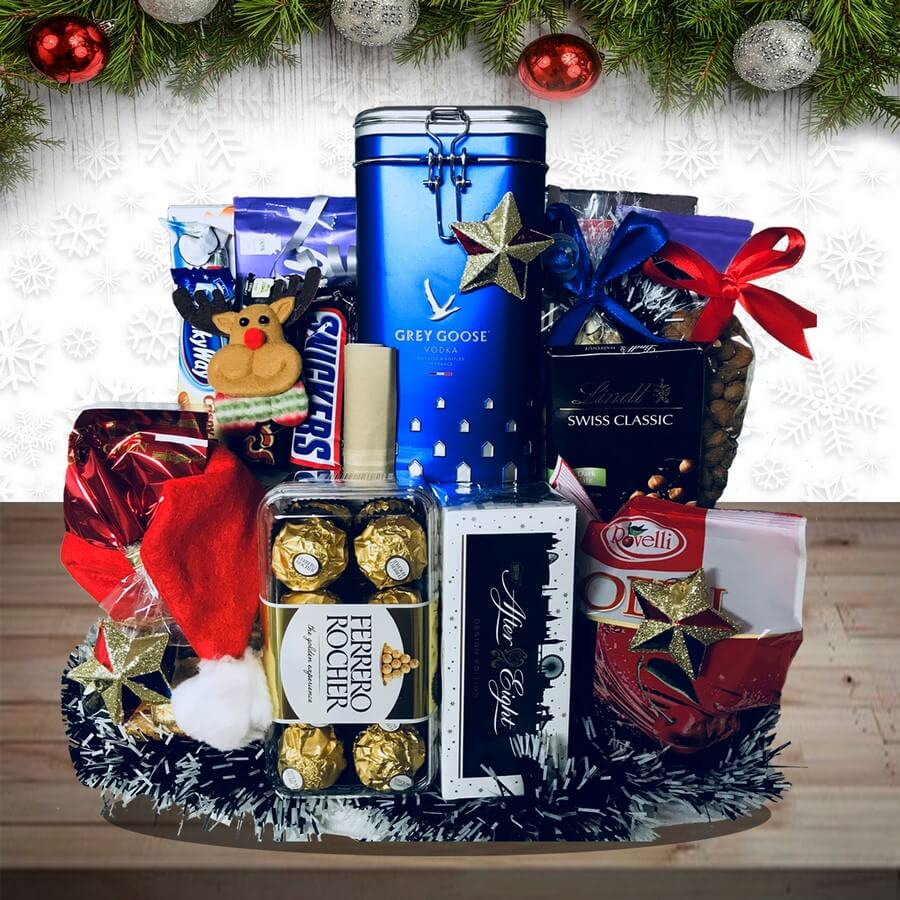 Essential Tips for Brandy Gift Baskets on Christmas Celebration