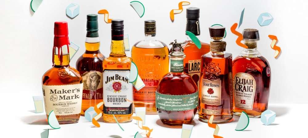 Bourbon gifts - Sendgifts.com