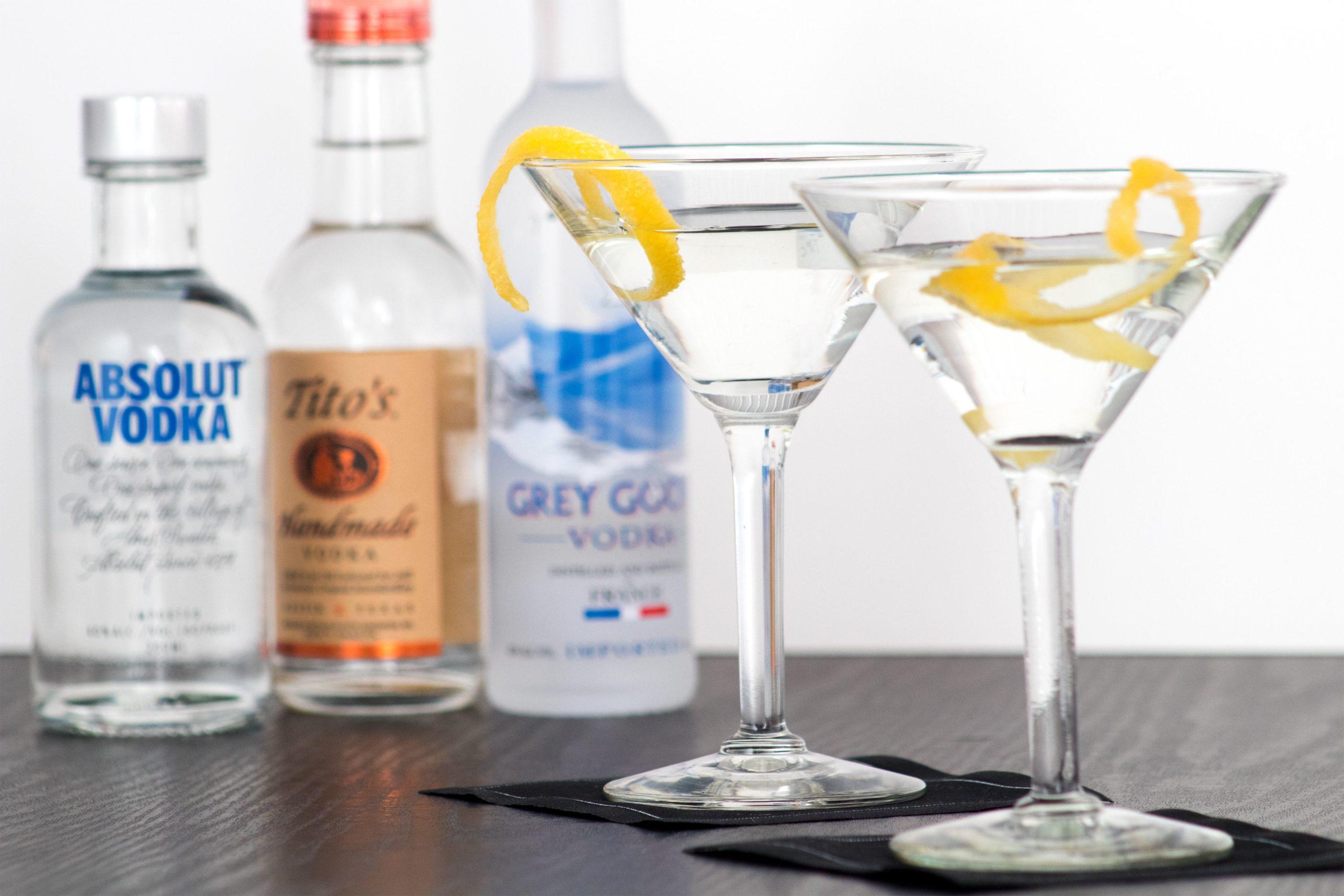 Vodka in summer - Sendgifts.com