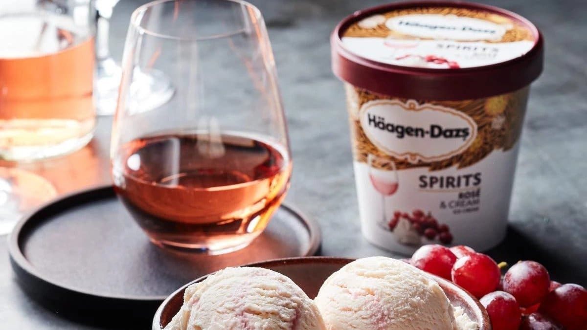 bourbon ith icecream - sendgifts.com