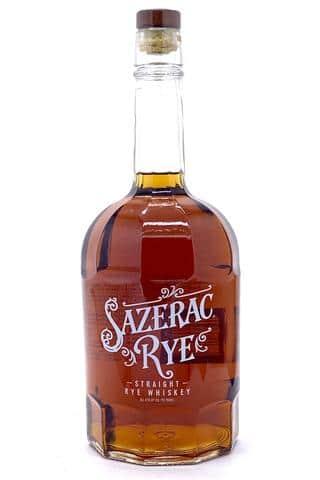Sazerac Rye Whiskey 1.75L - Sendgifts.com