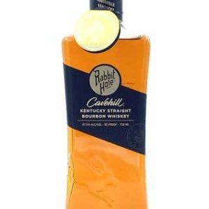"Rabbit Hole ""Cavehill"" Bourbon Whiskey - Sendgifts.com"