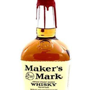 Maker's Mark Bourbon Whiskey - Sendgifts.com