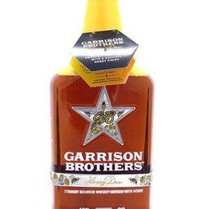 "GARRISON BROTHERS ""HONEY DEW"" STRAIGHT BOURBON WHISKEY- Sendgifts.com"