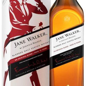 Johnnie Walker The Jane Walker Edition 2.0 10 Year Black Label Scotch Whisky - Sendgifts.com