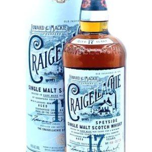 Craigellachie 17 Year old Scotch Whisky - Sendgifts.com