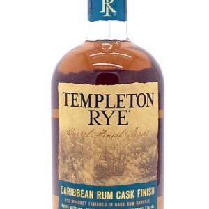 "Templeton ""Rum Cask Finish"" Rye Whiskey - Sendgifts.com"
