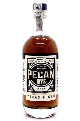 Standard Proof Pecan Rye Whiskey - Sendgifts.com