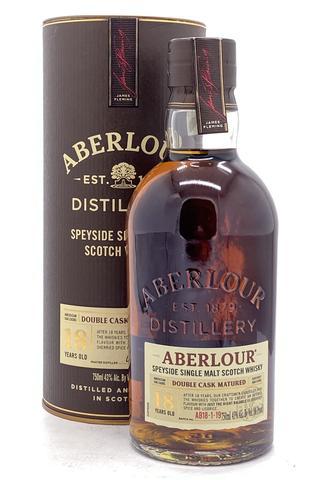 Aberlour 18 Year Highland Single Malt Scotch Whisky - Sendgifts.com