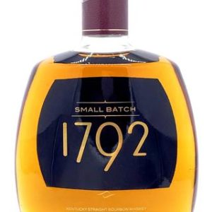 1792 SMALL BATCH KENTUCKY BOURBON WHISKEY - sendgifts.com