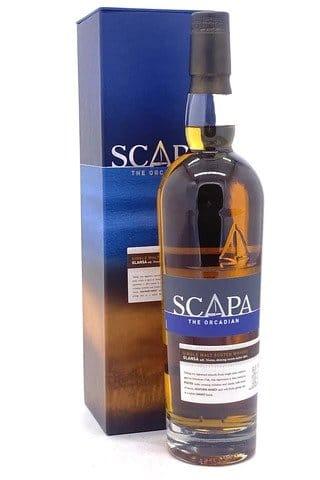 Scapa The Orcadian Scotch Whiskey Glansa - Sendgifts.com