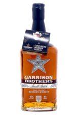 Garrison Brothers Small Batch Texas Straight Bourbon Whiskey - Sendgifts.com