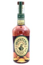 Michter's Single Barrel Rye Whiskey - Sendgifts.com