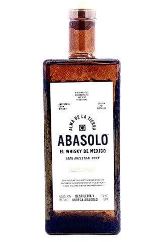 ABASOLO EL WHISKY DE MÉXICO - sendgifts.com