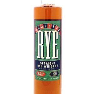 Roulette Rye Whiskey - Sendgifts.com