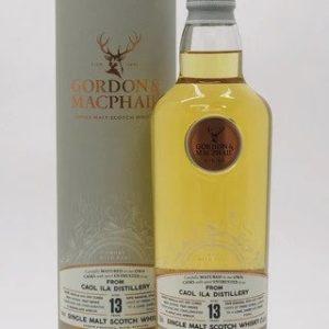"Caol Ila 13 Year Old ""Discovery"" Single Malt Scotch Whisky by Gordon & Macphail - Sendgifts.com"