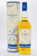 Dalwhinnie 30 Year Single Malt Scotch Whiskey 2020 Special Release - Sendgifts.com
