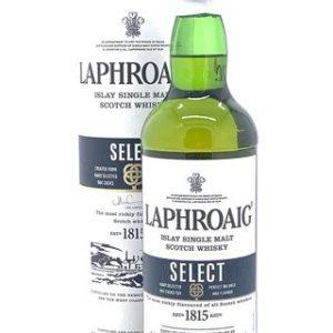 Laphroaig Select Scotch Whisky - Sendgifts.com
