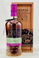 Ledaig Vintage 1996 19 Year Old Scotch Whisky - Sendgifts.com