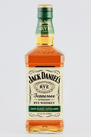 Jack Daniel's Tennessee Rye Whiskey 750ml - Sendgifts.com