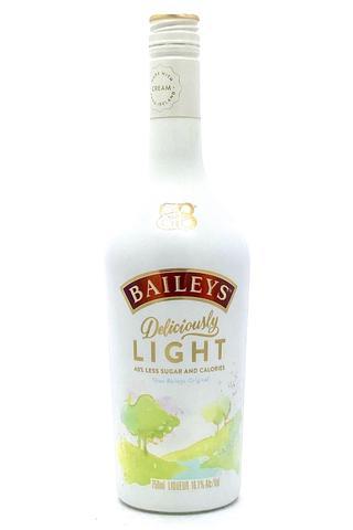 "Baileys ""Deliciously Light"" Irish Cream Liqueur Limited Edition - Sendgifts.com"
