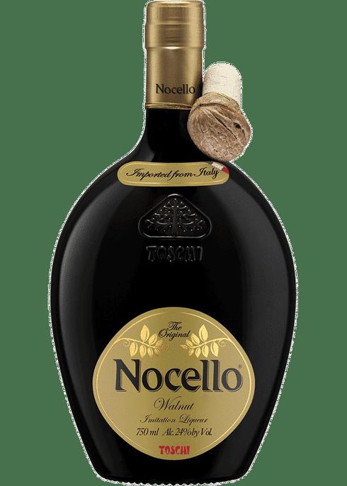 Toschi Nocello Italian Walnut Liqueur