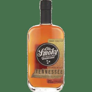Ole Smoky Mango Habanero Flavored Tennessee Whiskey 750 ml - Sendgifts.com