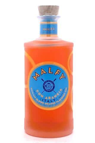 """Malfy Gin Con Arancia """"Blood Orange"""" 750 ml"""