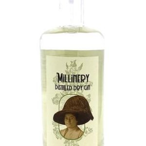 Millinery Dry Gin