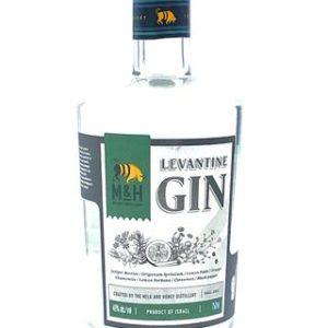 Milk and Honey Distillery Levantine Gin