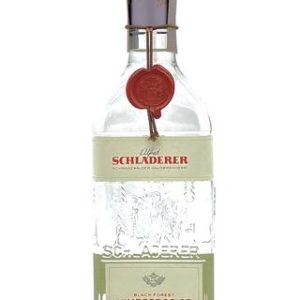 """Schladerer Himbeergeist """"Black Forest"""" Raspberry Brandy"""