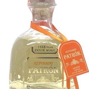Patron Reposado Tequila 375 ml