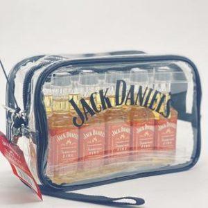 Jack Daniel's Fire w/Stadium - Sendgifts.com