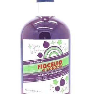 HelloCello Figcello di Sonoma Fig-Flavored Brandy - Sendgifts.com