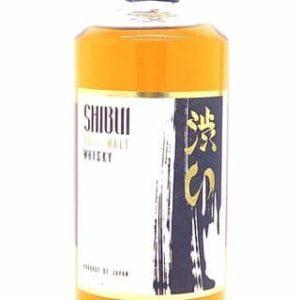 "Shibui ""Pure Malt"" Japanese Whisky - Sendgifts.com"