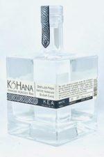 Manulele Distillers Kohana (Kea-Mahai'ula Varietal) Hawaiian Agricole Rum 750 ml
