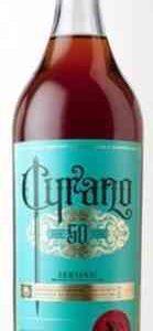 Cyrano 50 Year Old Armagnac - Sendgifts.com