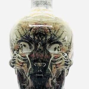 """Crystal Head """"John Alexander Design"""" Vodka"""