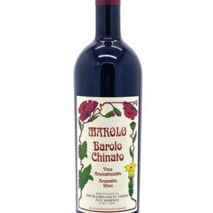 Marolo Barolo Chinato 750 ml