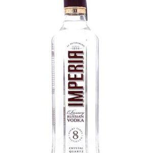"Russian Standard ""Imperia"" Vodka"