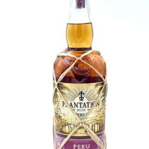 "Plantation 2004 ""Grand Terroir"" Peru Rum"