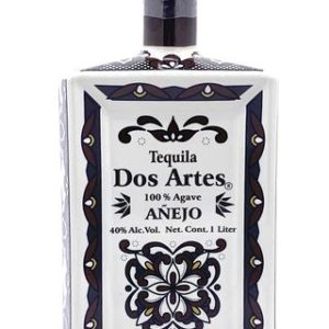 Dos Artes Anejo Tequila 1000 ml