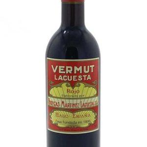 Vermut Lacuesta Rojo Vermouth